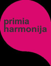 Kozmetika Harmonija logo