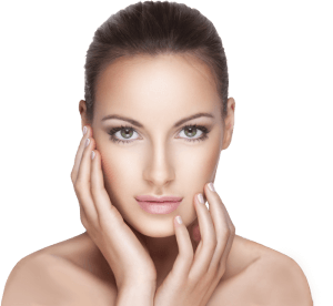 Besprekorna koža lica