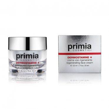 Dermostamin + krema za regeneraciju suve kože