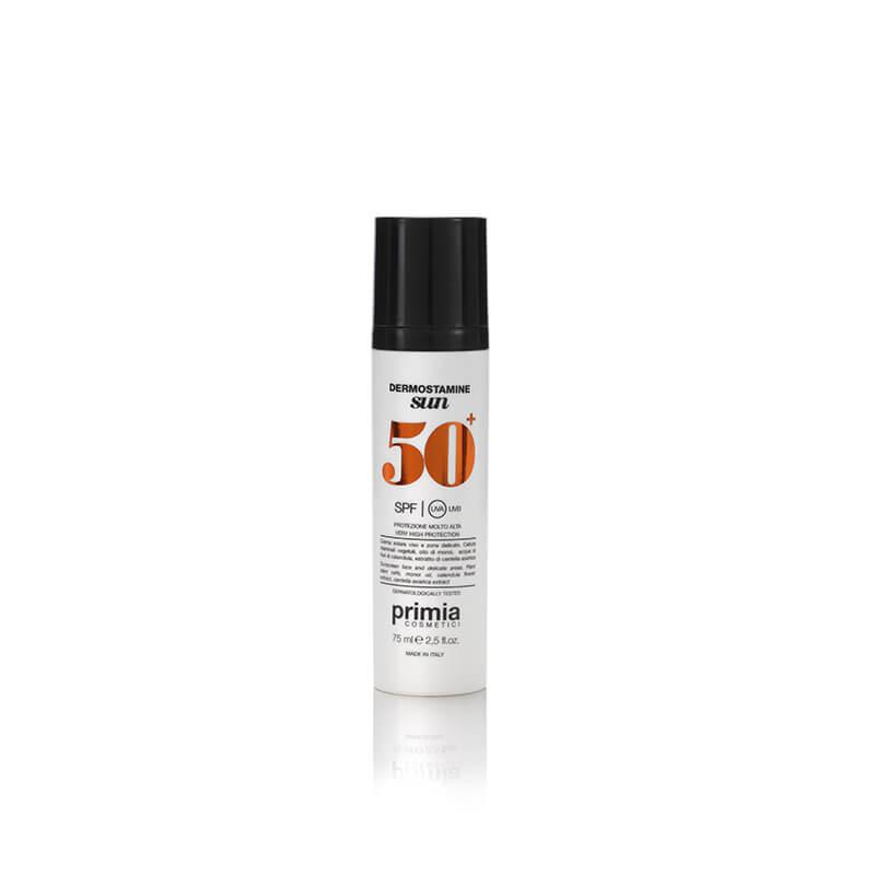 Dermostamine Sun krema za sunčanje SPF 50+
