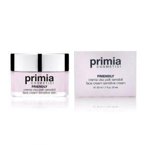 Friendly krema za lice za osetljivu kožu