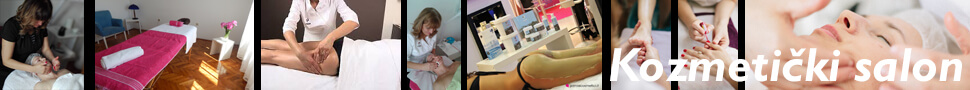 Kozmetički salon Kozmetika Harmonija