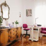 Kozmetički salon Kozmetika Harmonija - manikir