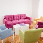 Kozmetički salon Kozmetika Harmonija - prostor za edukaciju