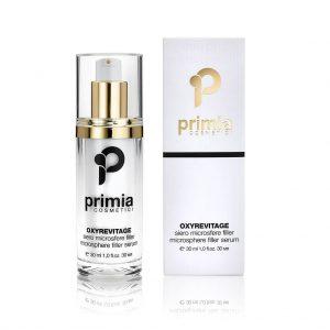 Oxyrevitage filer serum za lice
