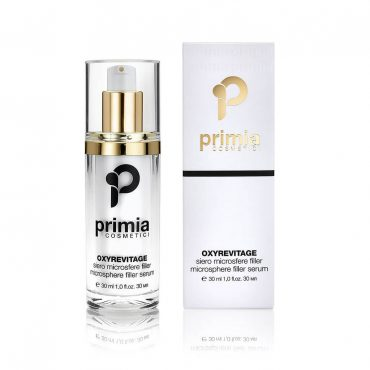 Oxyrevitage filer serum za lice