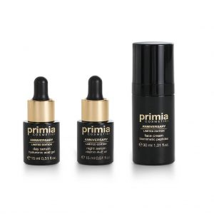 Primia Lifting effect intensive face treatment