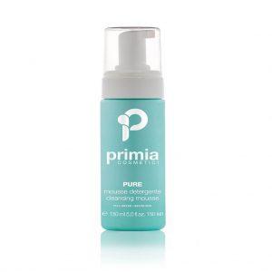Pure pena za čišćenje za mešovitu i masnu kožu
