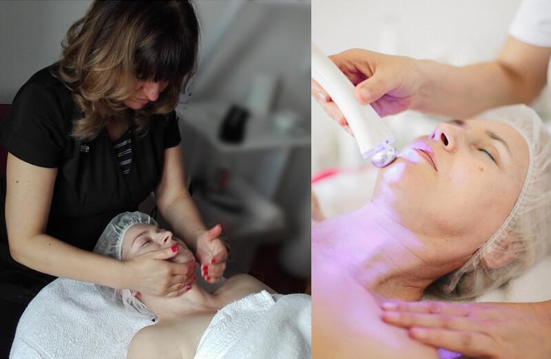 Tretmani lica PURE i mezoterapija