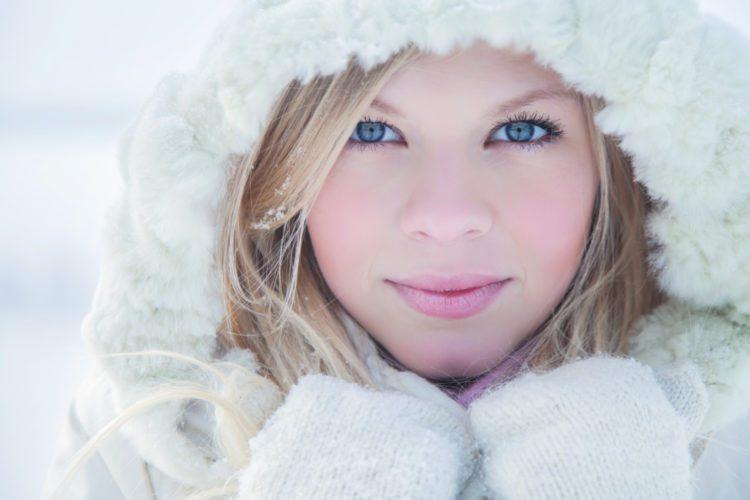 zaštita kože u zimskim mesecima